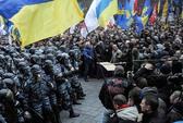 Ukraine muốn EU đền bù thiệt hại