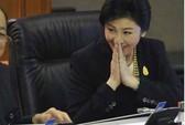 Thử thách lớn nhất của bà Yingluck