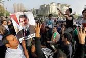 Ai Cập chưa xử được ông Morsi