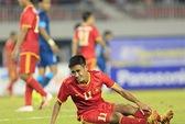 Thua U23 Singapore, U23 Việt Nam tự đẩy mình vào ngõ hẹp