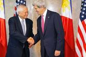 Mỹ giúp Philippines 40 triệu USD bảo vệ lãnh hải