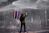 Phát lệnh bắt thủ lĩnh biểu tình Thái Lan