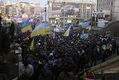 Ukraine tiếp tục thương lượng với EU