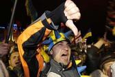 """Nga - Ukraine bàn """"hiệp ước đối tác chiến lược"""""""
