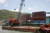 2 tàu chìm do đâm vào container của tàu Trường Hải Star
