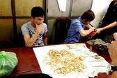 Bắt được 2 tên giết người, cướp tiệm vàng ở Đồng Nai