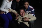 Vụ tàu Singapore đâm tàu cá VN: Nước mắt những người sống sót!