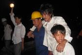 Vụ tàu Singapore đâm tàu cá VN: Tìm thấy 1 thi thể nạn nhân
