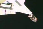 Vệ tinh F-1 đã ra khỏi trạm vũ trụ
