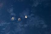 Mất tín hiệu vệ tinh F-1 của Việt Nam