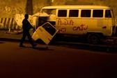 Brazil chấn động vì vụ cưỡng bức trên xe buýt