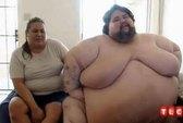 Tiếc nuối cuối đời của người béo nhất thế giới