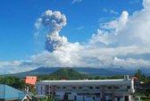 Núi lửa phun bất ngờ, 5 nhà leo núi thiệt mạng