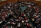Quốc hội Anh chi 100.000 bảng tân trang nhà vệ sinh
