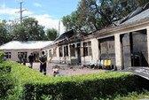 Trung Quốc: 16 người chết vì hỏa hoạn và thảm sát bằng dao