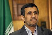 Tổng thống Iran Ahmadinejad lập trường đại học