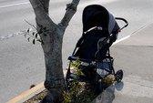 Ném chết bé 2 tuổi vì giành chỗ đậu xe