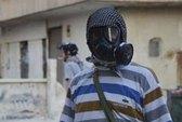 """Triều Tiên """"bán mặt nạ phòng độc cho Syria"""""""
