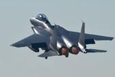 Hàn Quốc sẽ mua 60 chiến đấu cơ F-15SE