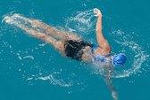 Bà cụ 64 tuổi bơi suốt 53 giờ từ Cuba đến Mỹ