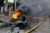 Bạo lực bùng phát ở Pakistan, Nigeria