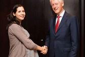 Nhân viên của ông Clinton tử nạn trong vụ xả súng Kenya