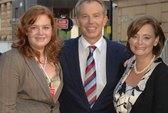 Con gái ông Tony Blair bị cướp dí súng