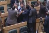 Nghị sĩ Jordan bắn nhau tại quốc hội