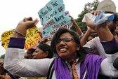 Ấn Độ: Nhân viên vệ sinh cưỡng hiếp bé 4 tuổi