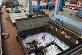 Panama phạt tàu Triều Tiên 1 triệu USD