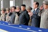 Triều Tiên bất ngờ đòi đàm phán hạt nhân