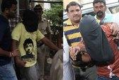 Nữ phóng viên bị cưỡng hiếp ngất xỉu tại tòa