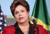 Brazil thừa nhận từng do thám Mỹ, Iran, Nga