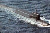 Nợ tiền sữa, Nga muốn trả bằng... xe tăng, tàu ngầm