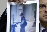 Pháp bắt kẻ tình nghi xả súng vào tòa soạn báo