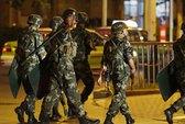 Trung Quốc: Đồn cảnh sát bị tấn công, 11 người chết