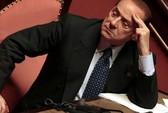 Ông Berlusconi ra tòa như cơm bữa