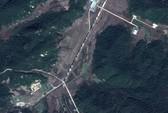 Nhà máy sản xuất vũ khí Triều Tiên bị cháy