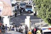 Nhân viên Đại sứ quán Đức bị bắn chết tại Yemen
