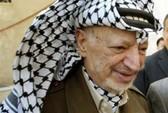 Pháp bác giả thuyết ông Arafat bị đầu độc
