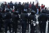 Ukraine: Phe đối lập kêu gọi biểu tình triệu người