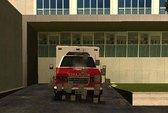 Cướp xe cứu thương đưa người yêu đi bệnh viện