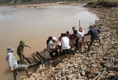 Lật thuyền trên sông Krông Nô, 6 kỹ sư tử nạn
