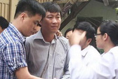 Truy tố nhà báo Hoàng Khương