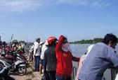 Lật xuồng trên sông Sài Gòn, 1 người mất tích