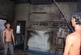 Hỏa hoạn, 4 người trong gia đình bị bỏng nặng
