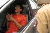 Huy Hoàng bị cảnh cáo, phạt tiền và mất chức