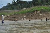 Thêm 3 người chết đuối ở sông Tranh