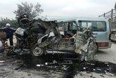 Nghệ An: 3 vụ tai nạn, 4 người chết, nhiều người bị thương
