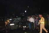 Ô tô đấu đầu xe khách, 3 người chết